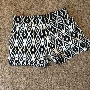 BCX Ladies Shorts Sz S